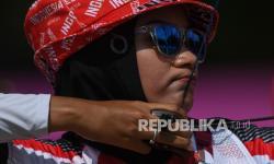 Olimpiade 2020: Pemanah Indonesia Lawan Pemegang Rekor Dunia