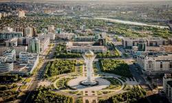 China Peringatkan Adanya Pneumonia Misterius di Kazakhstan