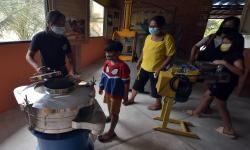 Tabanan Kini Miliki Desa Cokelat Bali