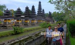 Kemenparekraf Revitalisasi Destinasi Wisata di Bali