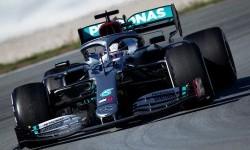 F1: Sistem Kemudi Mercedes Legal