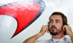 Alonso: Stopwatch Lebih Penting Daripada Usia