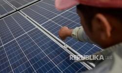 Menteri ESDM: Potensi Energi Surya Ada 200 GW