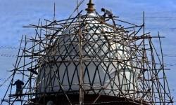 Proyek Pembangunan Masjid Eyup dan Tantangan Islamofobia