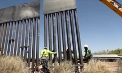 Pernyataan Darurat Nasional AS Picu Tuntutan Hukum