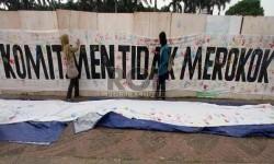 Hasil Penelitian Muhammadiyah, Perokok Muda Meningkat