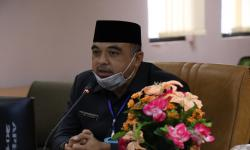 Bupati Tangerang tak Mampu Bubarkan Ribuan Orang Hadiri Haul