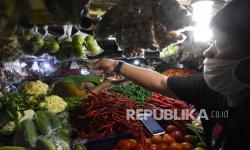 H-2 Lebaran, Harga Sejumlah Komoditas Pangan di Jakarta Naik