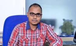 Irfan Junaidi