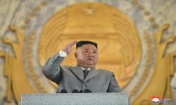 Korut akan Pererat Hubungan dengan China