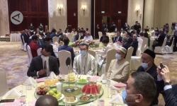 Pemuka Islam Xinjiang Adakan Resepsi Idul Fitri