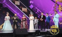 Gita, Haviz, dan Wahid Tampil Memukau di Babak Grand Final