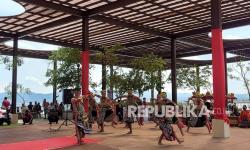 Rawapening Performing Art 2021, Bangkitkan Pariwisata