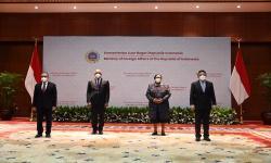 Indonesia Perkuat Kerja Sama dengan Mozambik dan Zimbabwe