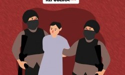 Terduga Teroris Cirebon Jarang Bergaul dengan Tetangga