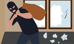 Polisi Amankan Pencuri Rumah Kosong di Bekasi