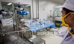 Pakar Sarankan Pemerintah Buat Payung Hukum Vaksin Covid-19