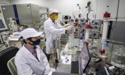 BPOM Yakin Vaksin Merah Putih Produksi Massal Akhir 2021
