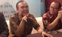 EBT Indonesia Bisa Tembus 15 Persen Tahun 2025