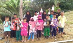 PYI Sukses Gulirkan Qurban Cinta Hingga Kalimantan dan Papua