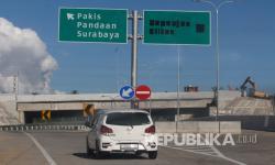 Tarif Tol Pandaan-Malang Seksi V Resmi Berlaku Mulai 6 Juni