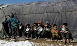 Turki Tolak Rencana AS Soal Penempatan Pengungsi Afghanistan