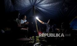 Enam Desa di Titik Gempa Majene Terisolir