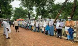 PM Bangladesh Desak Pemimpin Dunia atasi Krisis Rohingya