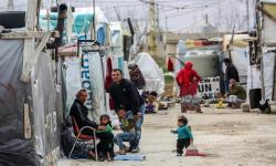 82,4 Juta Orang Terpaksa Mengungsi Karena Konflik