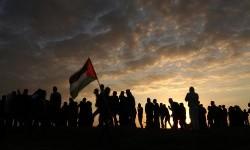 Palestina Sebut Kesepakatan Israel-UEA Pengkhianatan