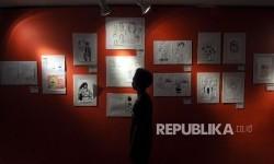 Jaring Milenial ke Museum dengan Basoeki Abdullah Art Award