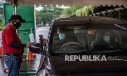 Kebijakan Ganjil-Genap di Ancol untuk Kurangi Kerumunan