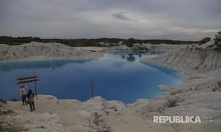 Belitung Timur Kembangkan Wisata Geologi