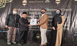 Hijrah Coach, Alquran Braille, dan Hafiz Alquran Tunanetra