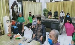 Sesuai Protokol, Masjid Al-Markaz Makassar Esok Sholat Jumat