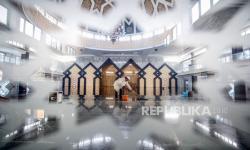 Masa Transisi, Anies Izinkan Rumah Ibadah Dibuka
