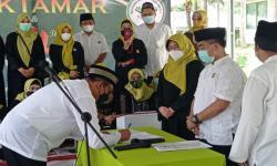 NMI Gelar Milad Keempat dan Munas di Sukabumi
