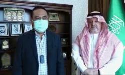 Dubes Saudi: Penutupan Umroh bagi Jamaah Indonesia Sementara