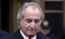 Gembong Ponzi Terbesar Bernie Madoff Meninggal di Penjara
