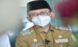 PPKM Kabupaten Bekasi Turun Satu Level