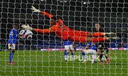 In Picture: West Ham United Bermain Imbang 1-1 Lawan Brighton
