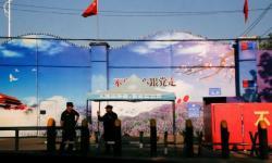 Parlemen Belanda: China Lakukan Genosida Muslim Uighur