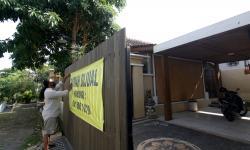 In Picture: Rumah Dijual untuk Sumbang Palestina