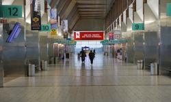 Pembatasan Perjalanan Internasional Tetap Berlaku di AS