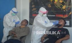 Kiai Dilibatkan Tekan Penyebaran Covid-19 Bangkalan