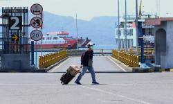 Dirjen Hubla: Angkutan Laut tak Layani Mudik Lebaran