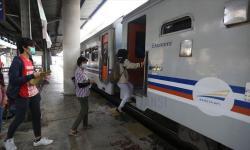 Relasi KA Mutiara Timur Diperpanjang Hingga Yogyakarta