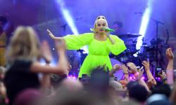 Katy Perry-John Legend Berduet untuk Acara Unicef