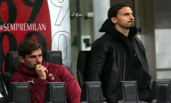 Zlatan Ibrahimovic Sukses Jalani Operasi Lutut Kiri