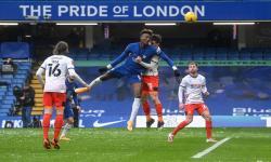 Lampard: Terlena Membuat Chelsea Kebobolan Lawan Luton Town
